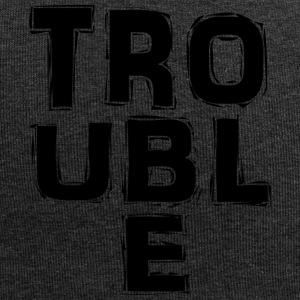Trouble - Jersey Beanie