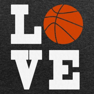 LOVE Basketball - Jersey-Beanie