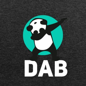 dab panda touchdown Football krass Music LOL funny - Jersey-Beanie