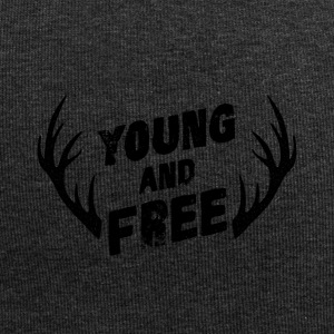 Young and Free - Jerseymössa