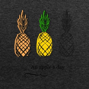 Divertente ananas estate T-shirt - Beanie in jersey