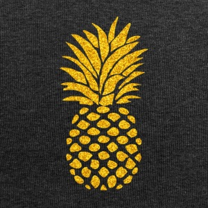 Ananas Sommer Vibe - Jersey-Beanie