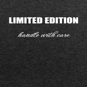 Limited edition - handle with care - Jersey Beanie