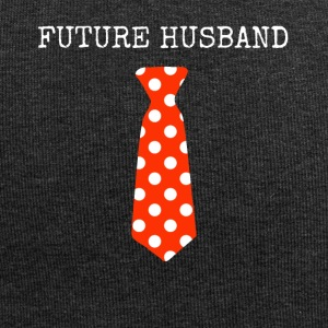 Bachelorette party Future Husband groom - Jersey Beanie