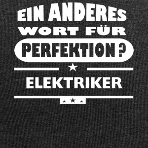Elektrikere andet ord for perfektion - Jersey-Beanie