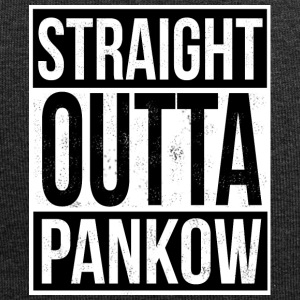 Straight Outta Pankow - Jersey-Beanie
