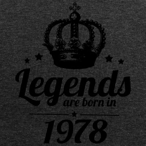 Legends 1978 - Jersey Beanie