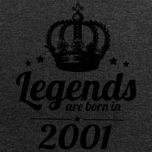 Legends 2001 - Jersey-Beanie