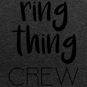 Ring Thing Crew - Jersey-beanie