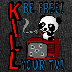 Kill your TV - Jersey-Beanie