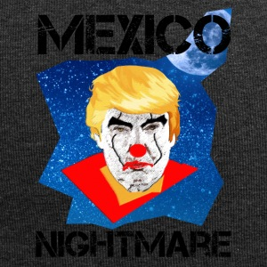 Mexico Blue Nightmare / The Mexico Blue koszmar - Czapka krasnal z dżerseju