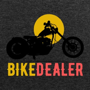 Bike Dealer · LogoArt - Jersey Beanie