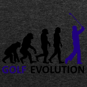 ++ ++ Golf Evolution - Jersey-Beanie