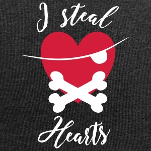 I steal Hearts - Jersey-Beanie