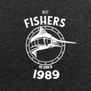 Present for fishers born in 1989 - Jersey Beanie