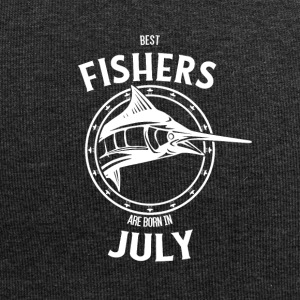 Present for fishers born in July - Jersey Beanie
