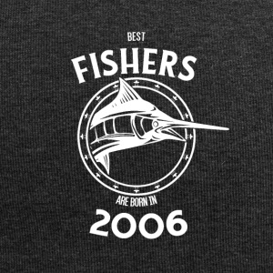 Present for fishers born in 2006 - Jersey Beanie