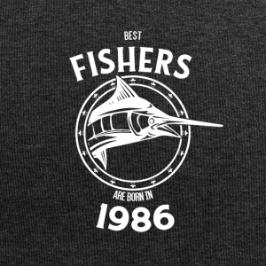 Present for fishers born in 1986 - Jersey Beanie
