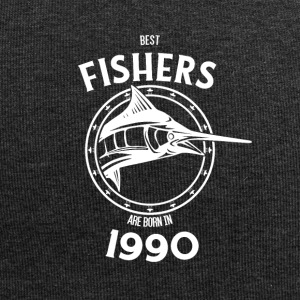 Present for fishers born in 1990 - Jersey Beanie