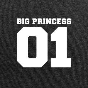 BIG PRINCESS - Jersey-Beanie