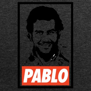 Pablo Escobar Obey - Narcos - Beanie in jersey