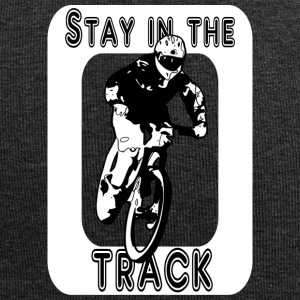 stay in the track sw - Jersey-Beanie