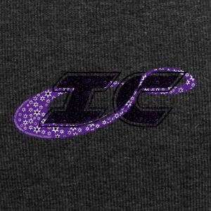 the logo of the Infinity Cheer Innovations - Jersey Beanie