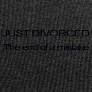JUST DIVORCED, THE END OF A MISTAKE - Jersey Beanie