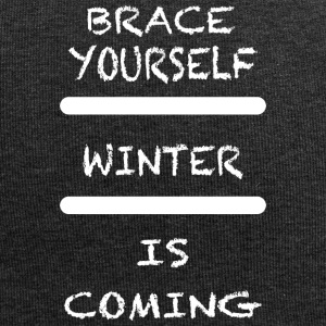 Brace_Yourself_WInter - Jersey-beanie