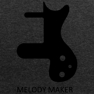 Melody Maker - Jersey-Beanie