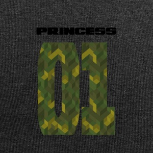Princess uno - Beanie in jersey