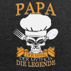 Papa cook - Jersey-Beanie