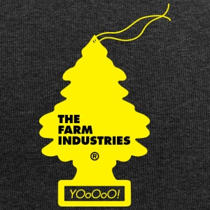 THE FARM INDUSTRIES SWAG - Beanie in jersey
