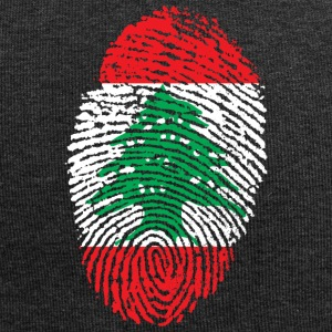 LEBANON 4 EVER COLLECTION - Jersey Beanie