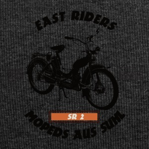 East Riders Mopeds from Suhl - Jersey Beanie