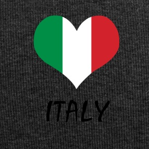 The shirt for Italians, Italy - Jersey Beanie