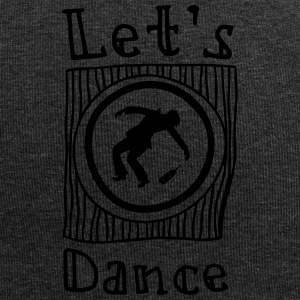 Let's Dance - Jersey-Beanie