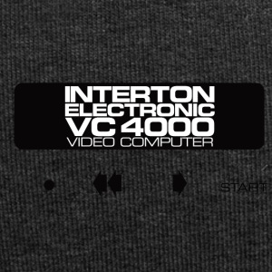 VC4000 - Beanie in jersey