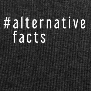 ALTERNATIVE FACTS - Jersey Beanie