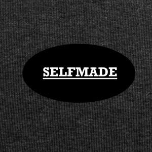 Selfmade - Jersey-Beanie