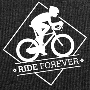 Ride Forever - Jersey Beanie