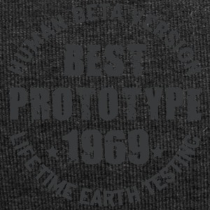 1969 - The year of birth of legendary prototypes - Jersey Beanie