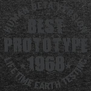 1968 - The year of birth of legendary prototypes - Jersey Beanie