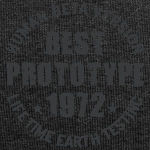 1972 - The year of birth of legendary prototypes - Jersey Beanie