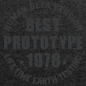 1978 - The year of birth of legendary prototypes - Jersey Beanie