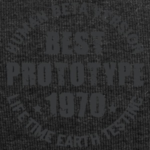 1970 - The year of birth of legendary prototypes - Jersey Beanie