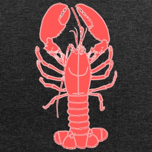 red lobster - Jersey-Beanie