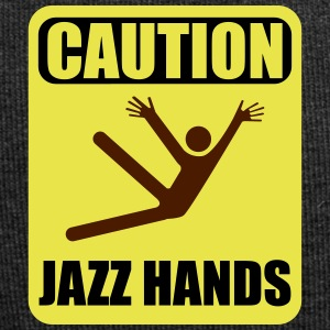 Jazz Hands - Bonnet en jersey