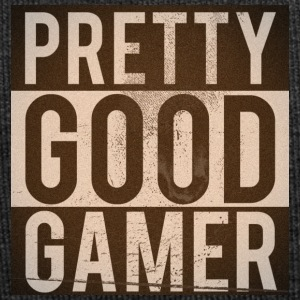 PRETTY BON GAMER. - Bonnet en jersey