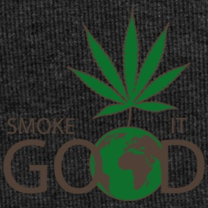 Smoke It Good - Bonnet en jersey